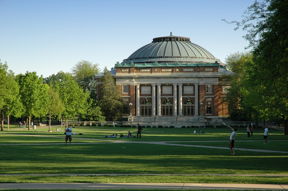 University of Illinoise at Chicago