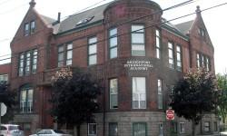 Bridgeport International Academy