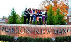 CARSON-NEWMAN UNIVERSITY