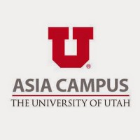 THE UNIVERSITY OF UTAH ASIA CAMPUS