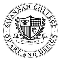 SAVANNAH COLLEGE OF ART AND DESIGN SCAD