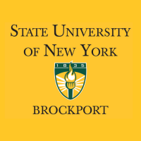 STATE UNIVERSITY OF NEW YORK AT BROCKPORT